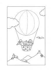 Let-balónem