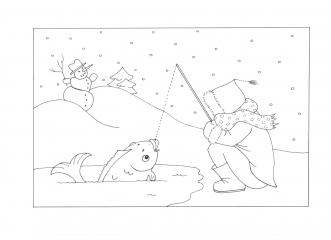 Vánoční-kapr