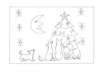 Psí-Vánoce